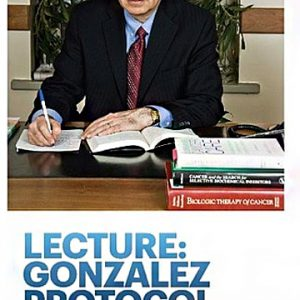Gonzalez Protocol Case Reports