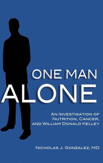 One Man Alone